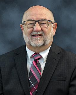Larry Dix