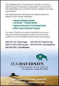 2018 DA Davidson Ad