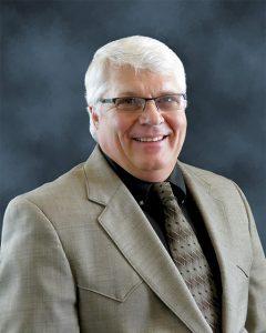 <h5>Northeast District</h5><p>Bill Tielke - Holt County Commissioner</p>