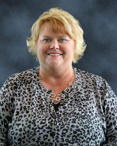 <h5>Treasurers Representative</h5><p>Brenda Scavo - York County Treasurer</p>