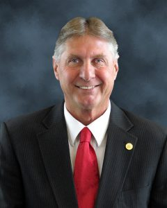 <h5>Past President</h5> <p>Earl McNutt - Red Willow County Commissioner</p>