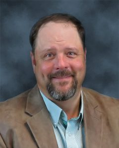 <h5>2nd Vice-President</h5> <p>Joshua Skavdahl - Sioux County Commissioner</p>