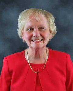 <h5>Secretary - Treasurer</h5> <p>Judy Mutzenberger - Cuming County Supervisor</p>