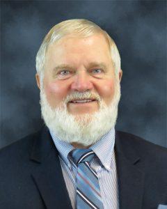 <h5>Southeast District</h5> <p>Marvin Kohout - Saline County Commissioner</p>