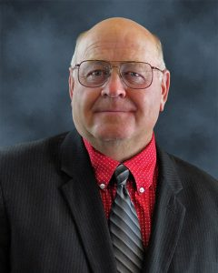 <h5>Nebraska's Representative On The National<br />Association of County Official's (NACo) Board</h5><p>Robert Post - Banner County Commissioner</p>