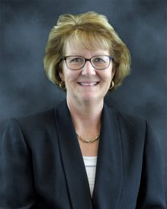 <h5>Clerks, Register of Deeds and<br /> Election Commissioners Representative</h5><p>Sherry Schweitzer - Seward County Clerk</p>