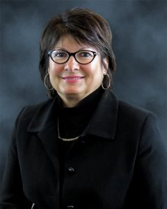 <h5>1st Vice-President</h5><p>Theresa Puls - Phelps County Commissioner</p>